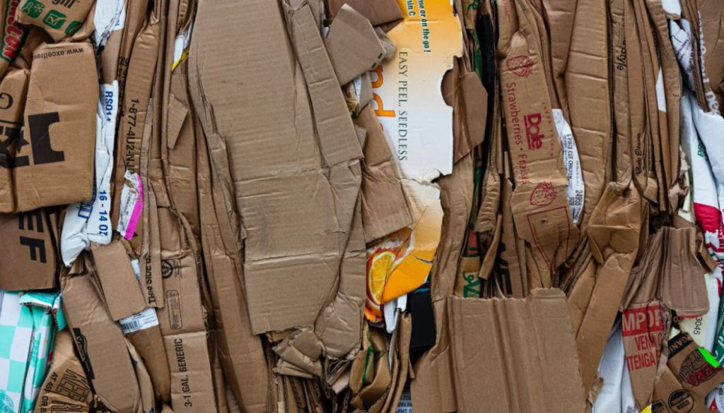 Why separating household waste is so important