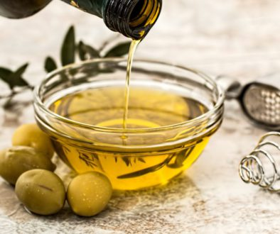 Why olive oil is bad for the environment
