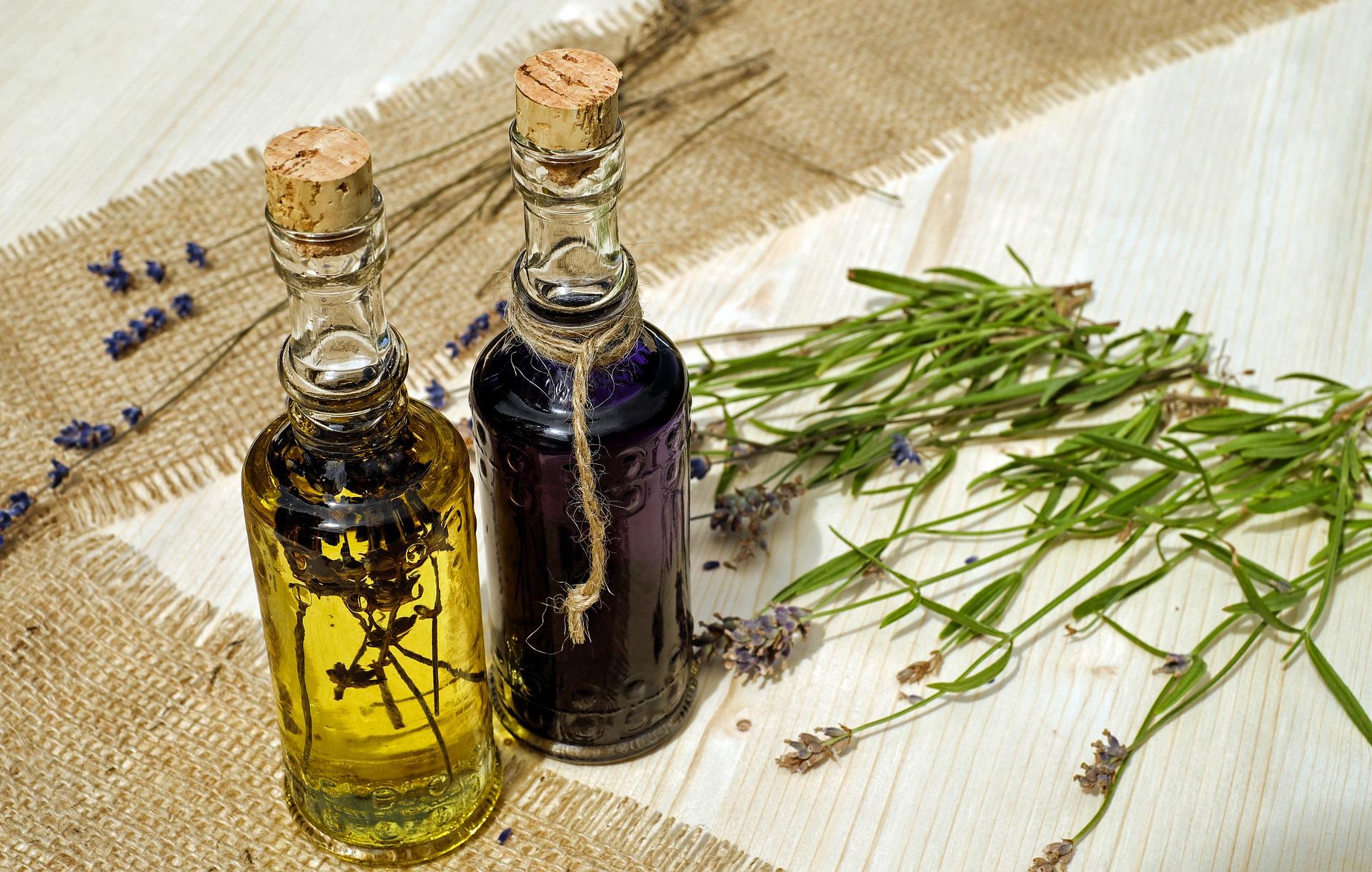 Waarom olie niet gezond is