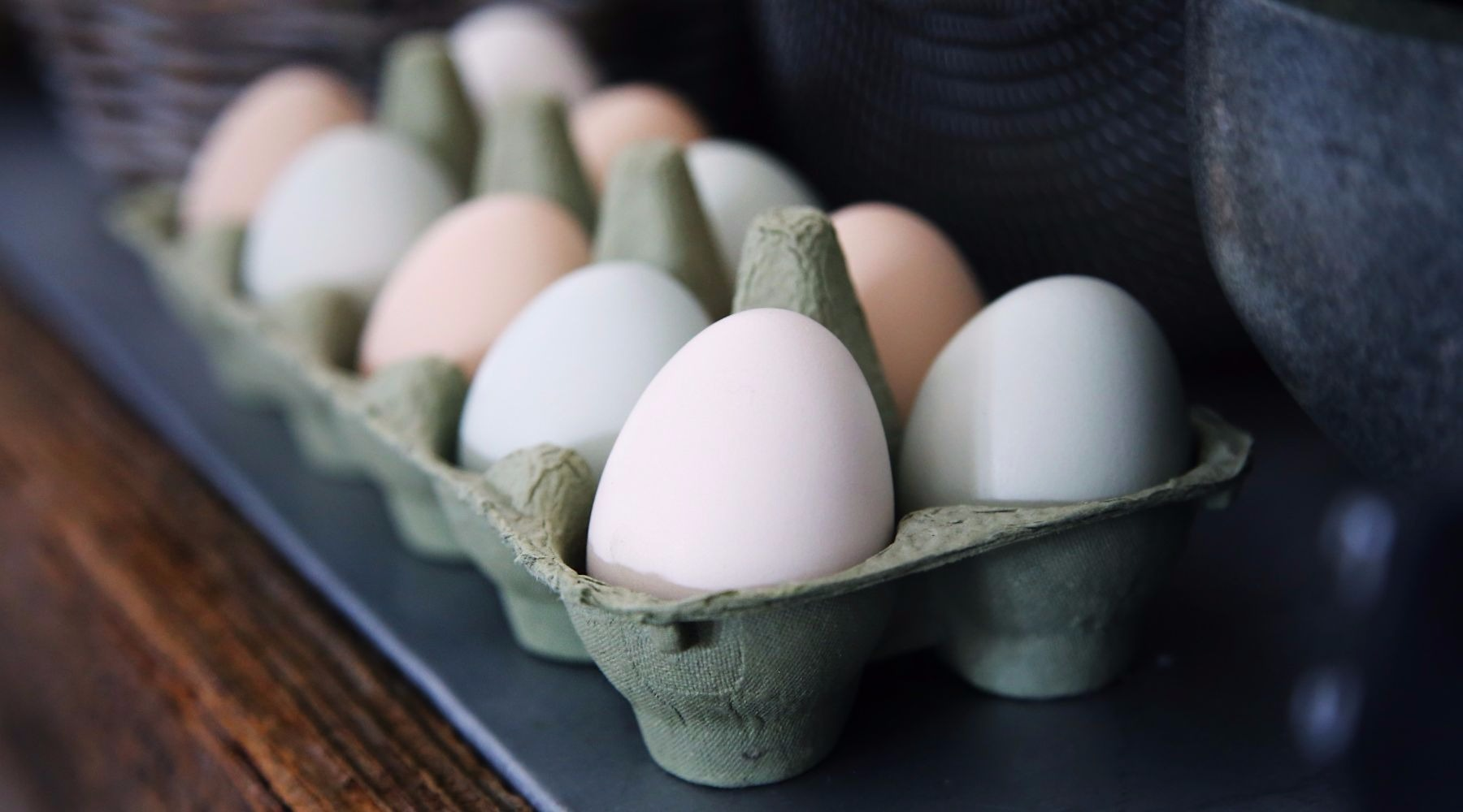 Het leed achter eieren