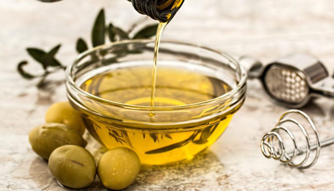Waarom olijfolie slecht is voor het milieu
